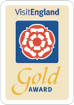 Self Catering Gold Award